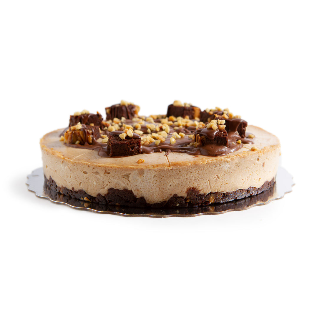 Gluten-Free Peanut Butter Cheesecake **GTA ONLY**