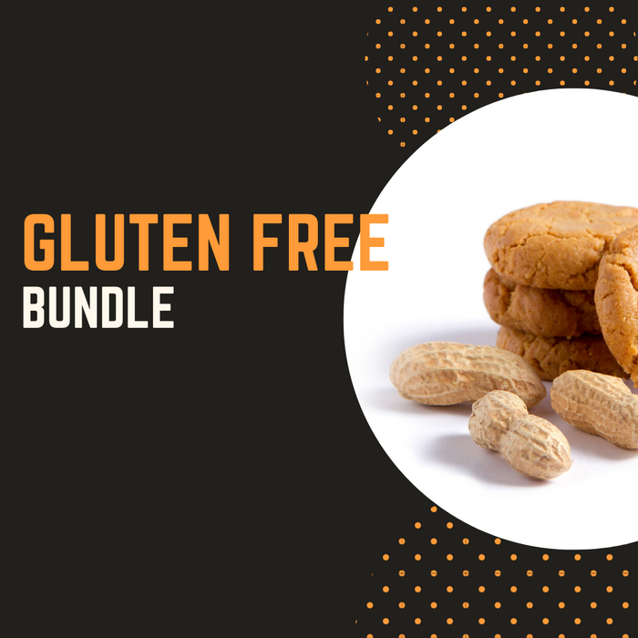 Gluten-Free BUNDLE **GTA ONLY**
