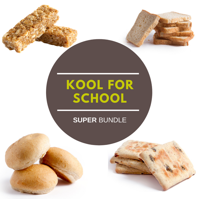 Kool for School SUPER BUNDLE **GTA ONLY**