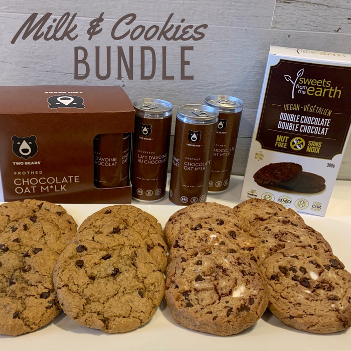 Milk & Cookies Bundle