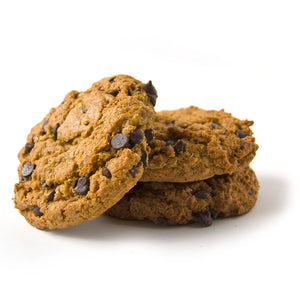 Chocolate Chip Cookie - 75g x 6 pack