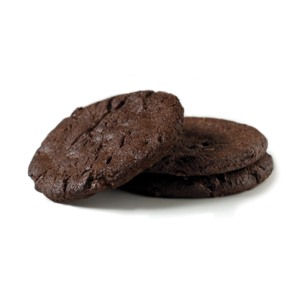 Double Chocolate Cookie Box - 300g