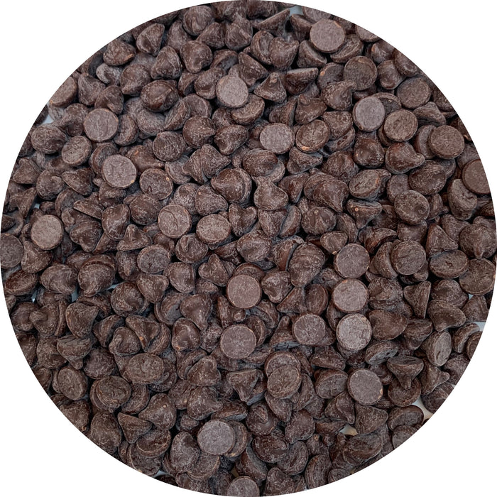 Sugar Free Keto Chocolate Chips - 400g **GTA ONLY**