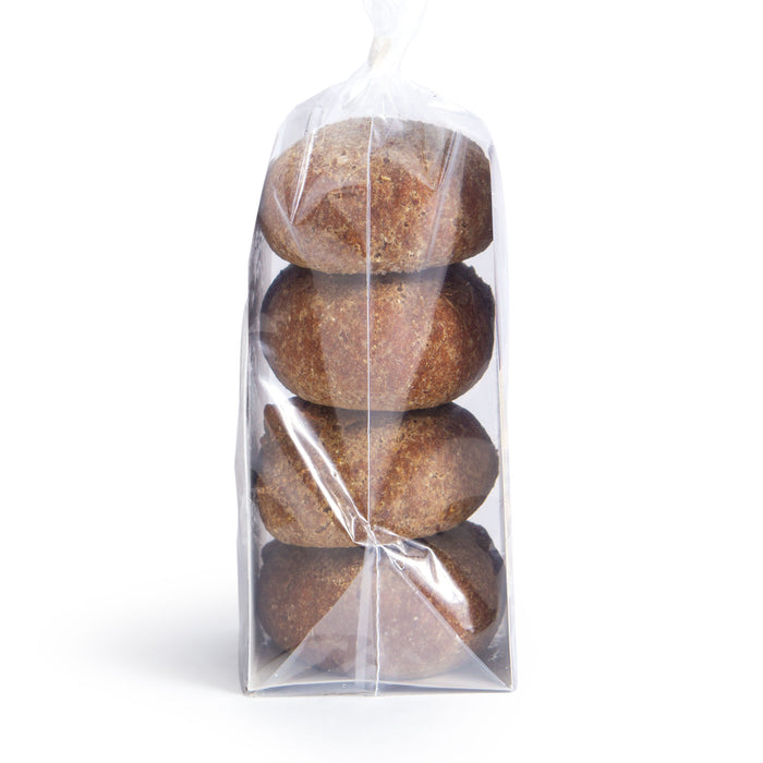 Sugar Free Keto Buns - 320g **GTA ONLY**