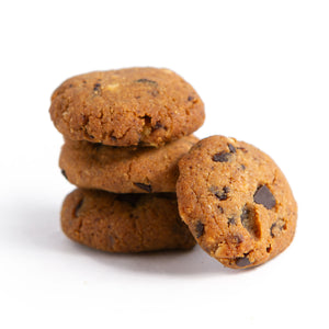 Sugar Free Keto Chocolate Chip Cookies - 100g