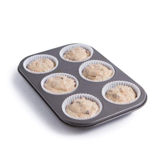 Banana Chocolate Chip Muffin Batter - 1kg **GTA ONLY**