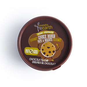 Frozen Chocolate Chip Cookie Dough - 454g **GTA ONLY**