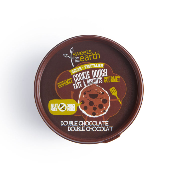 Frozen Double Chocolate Cookie Dough - 454g **GTA ONLY**