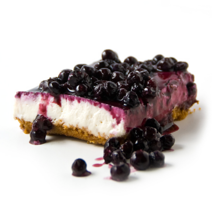 Dairy Free Wild Blueberry Cheesecake Pan - 800g **GTA ONLY**