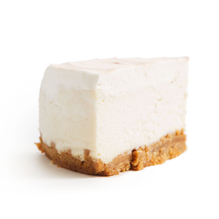 Dairy-Free Vanilla Bean Cheesecake **GTA ONLY**