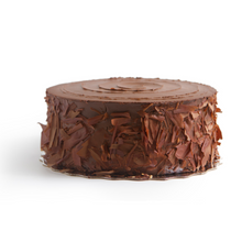 Load image into Gallery viewer, Chocolate Fudge Cake 7-inch **GTA ONLY**