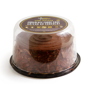 Chocolate Fudge Cake 7-inch **GTA ONLY**