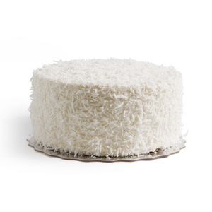 Gluten-Free Coconut Lime Cake **GTA ONLY**