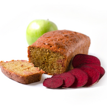 Load image into Gallery viewer, Apple Beet Loaf - 700g