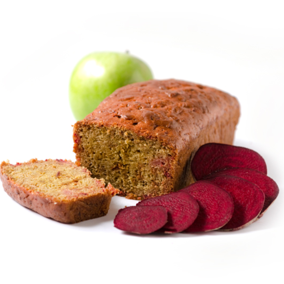 Apple Beet Loaf - 700g