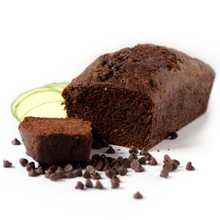 Load image into Gallery viewer, Chocolate Zucchini Loaf - 700g