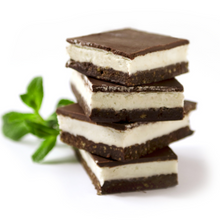 Load image into Gallery viewer, Peppermint Nanaimo Bar - 80g x 6 **GTA ONLY**