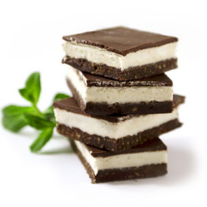 Peppermint Nanaimo Bar - 80g x 6 **GTA ONLY**