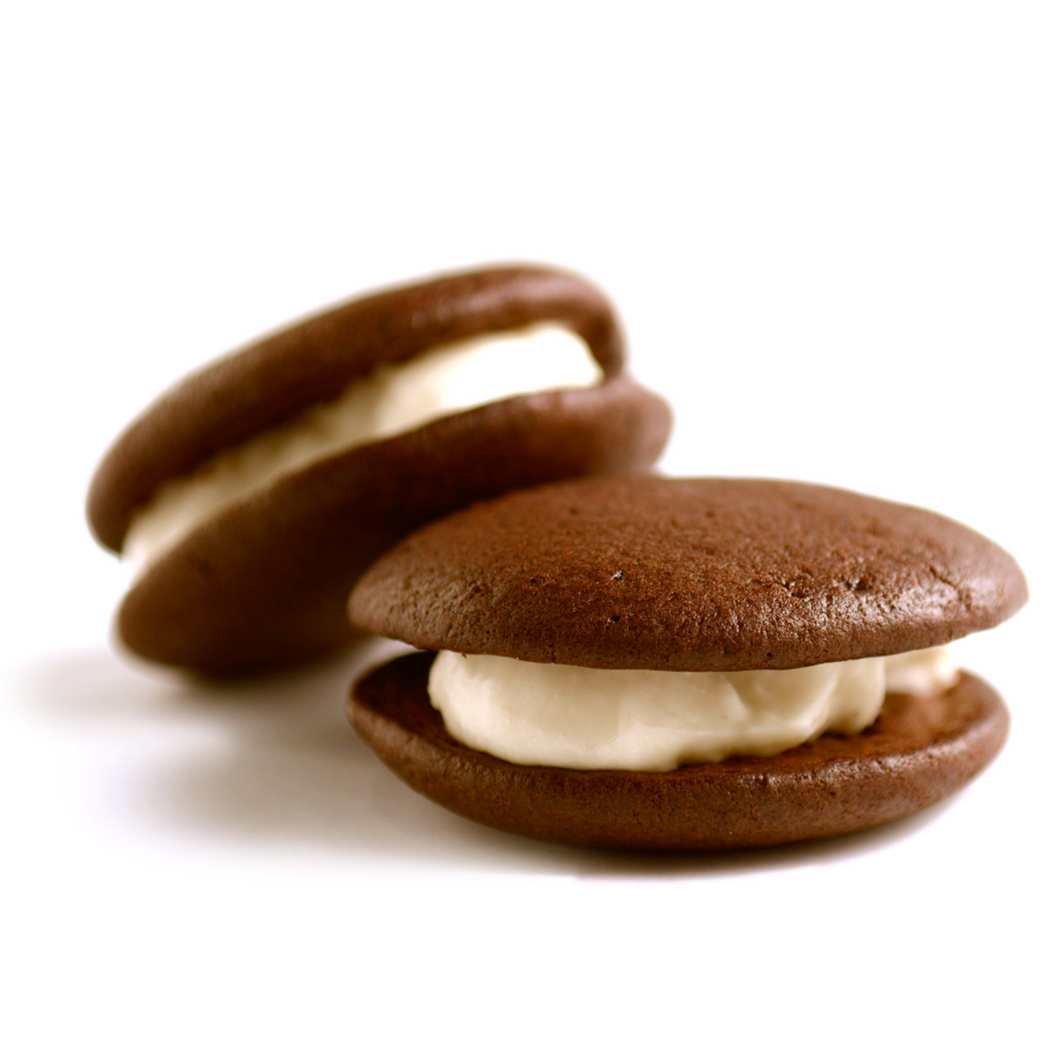 Classic Whoopie Pie - 90g x 6 **GTA ONLY**