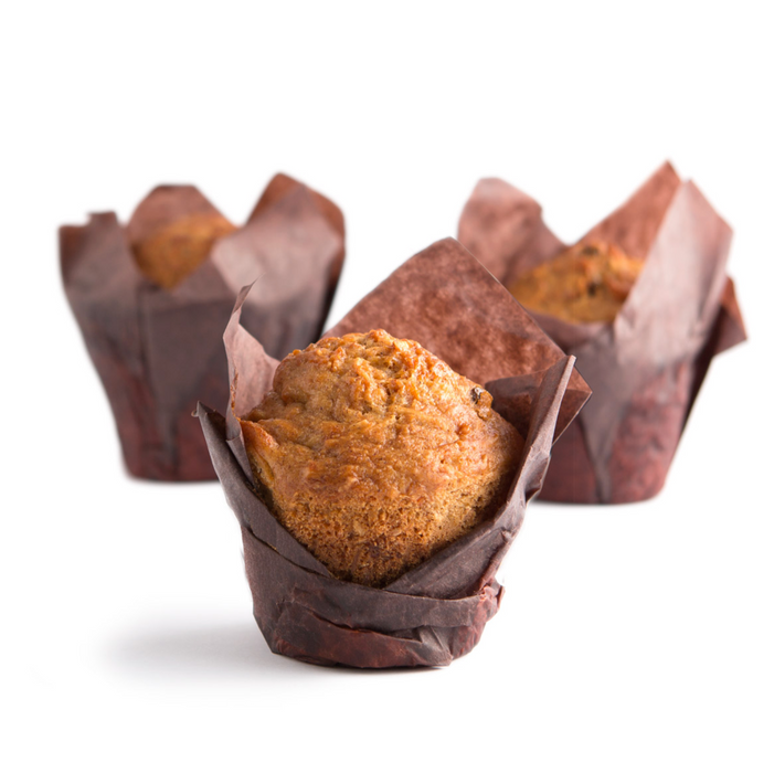 Coffee Cake Muffins - 140g x 6 **GTA ONLY**