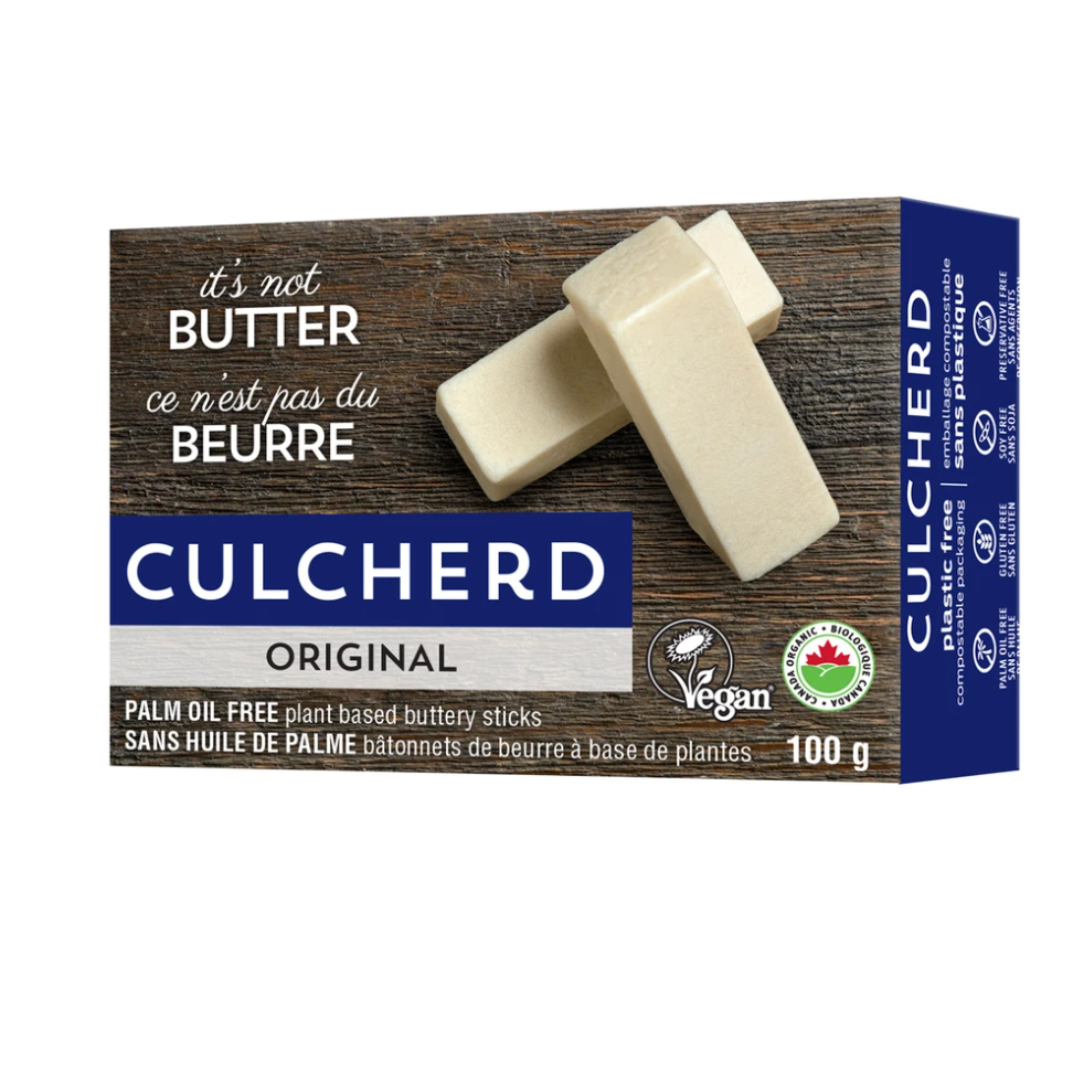 Culcherd It's Not Butter - Original **GTA ONLY**