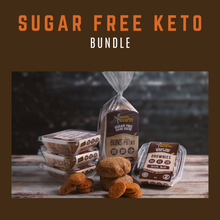 Load image into Gallery viewer, Sugar Free Keto BUNDLE **GTA ONLY**