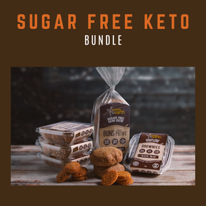 Sugar Free Keto BUNDLE **GTA ONLY**