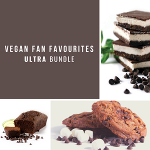Vegan Fan Favourites ULTRA BUNDLE **GTA ONLY**