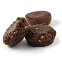 Load image into Gallery viewer, Gluten Free Walnut Brownie - 70g x 6 pack