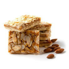 Load image into Gallery viewer, Gluten Free Caramel Almond Shortbread - 60g x 6 pack