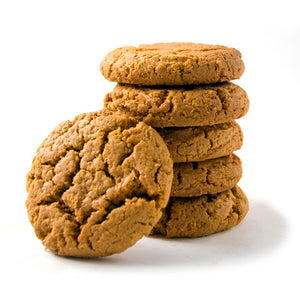 Gluten Free Flourless Cashew Cookie Box - 300g