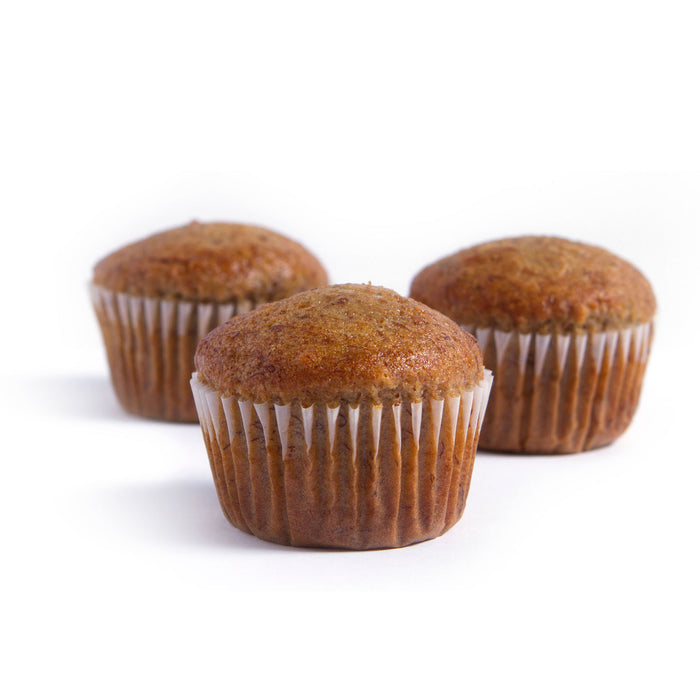 Kool for School Banana Muffins - 56g x 12 **GTA ONLY**
