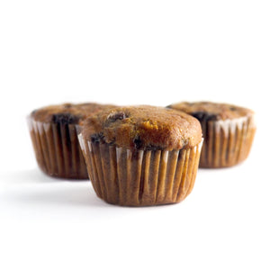 Kool for School Blueberry Muffins - 56g x 12 **GTA ONLY**