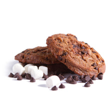 Load image into Gallery viewer, S'mores Cookie - 75g x 6 pack