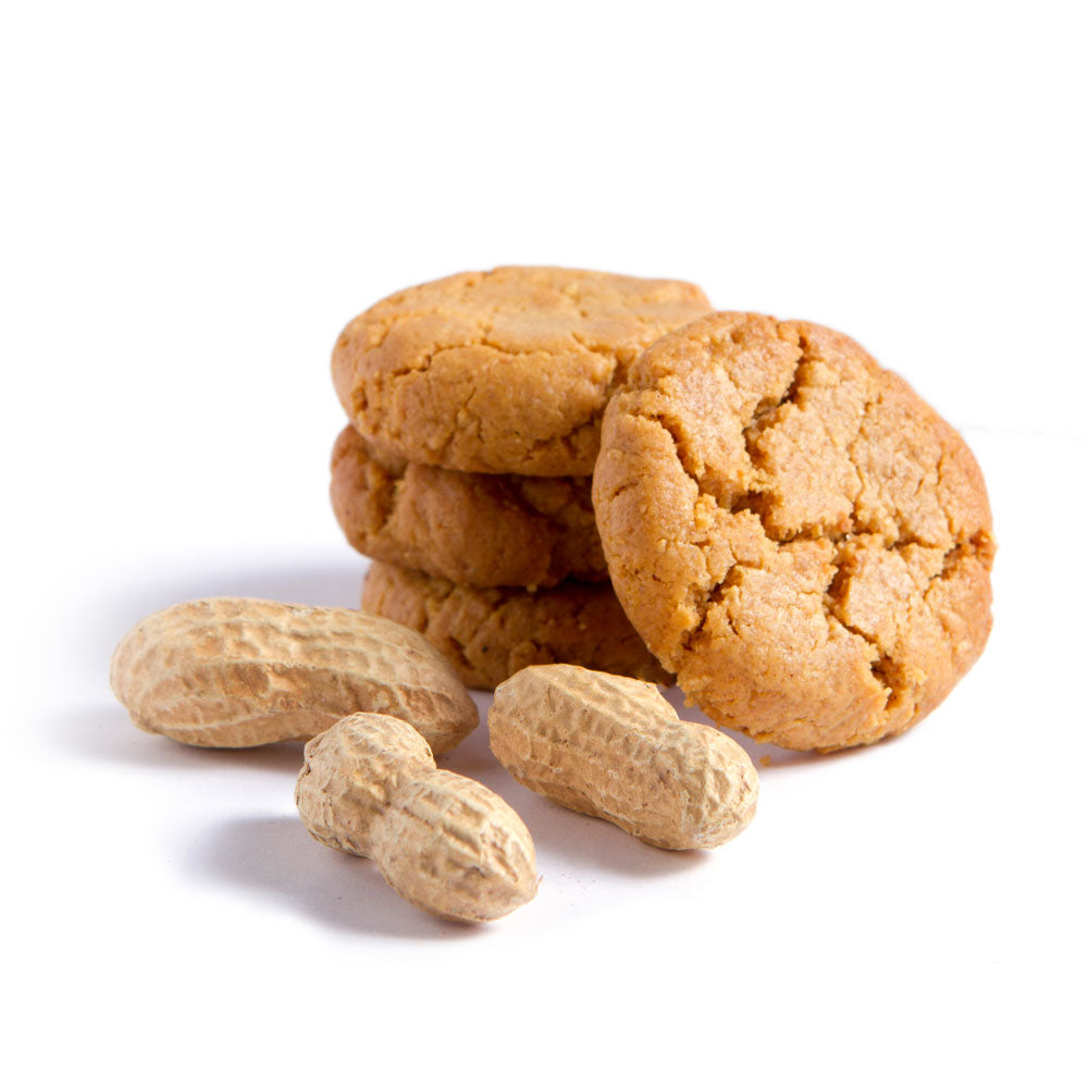 Gluten Free Peanut Butter Cookie Box - 300g