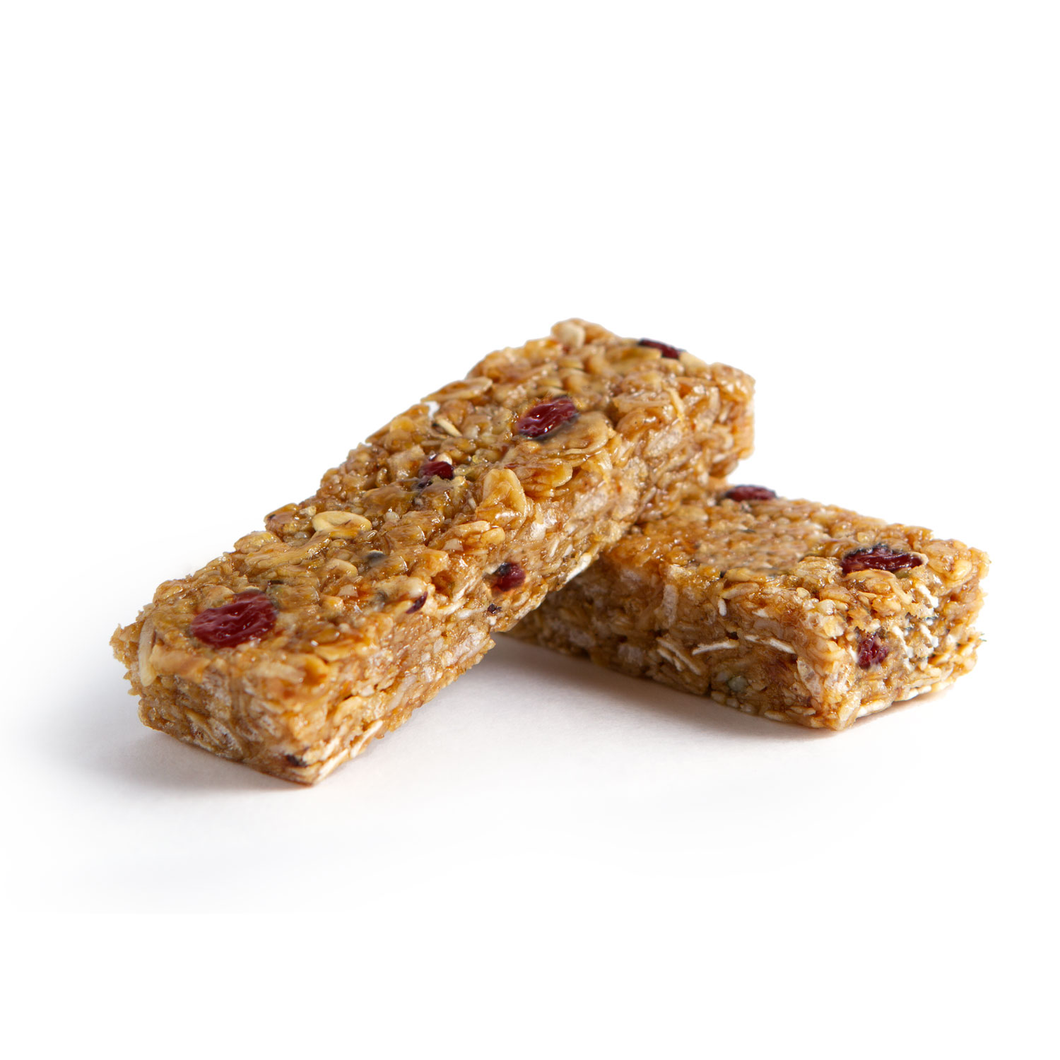 Cranberry Superfood Bar - 30g x 12 pack