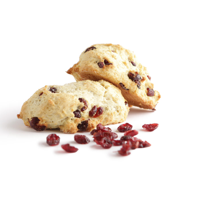 Cranberry Scones - 100g x 12 **GTA ONLY**