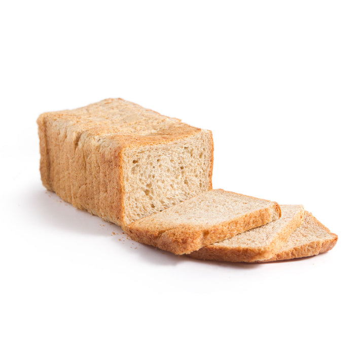 Whole Wheat Sandwich Loaf - 675g **GTA ONLY**