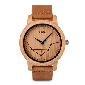 Personalized Customize Wood Watch