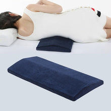 Load image into Gallery viewer, 4 Colors Bamboo Charcoal Lumbar Legs Pillow