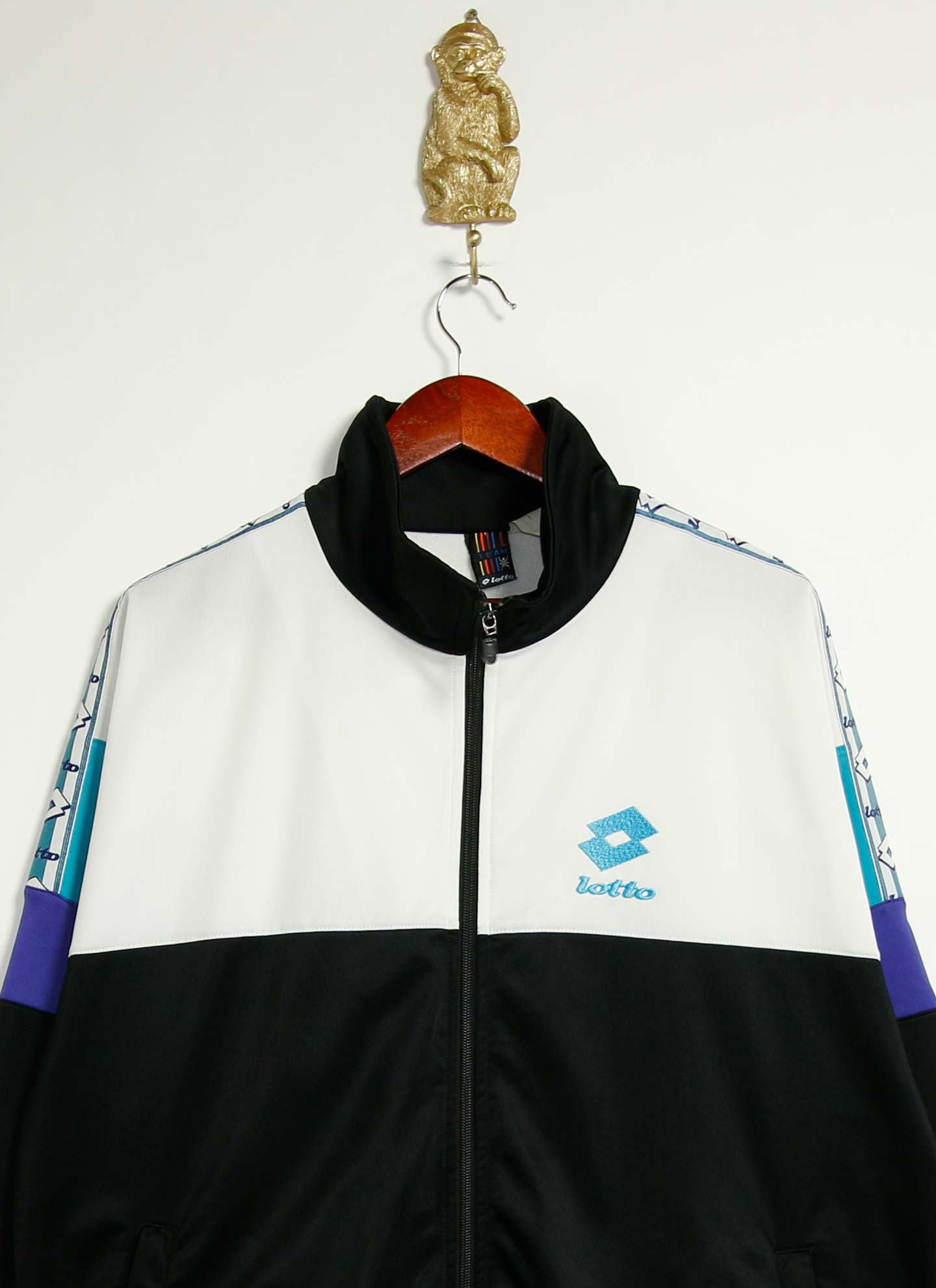 Lotto Track Jacket