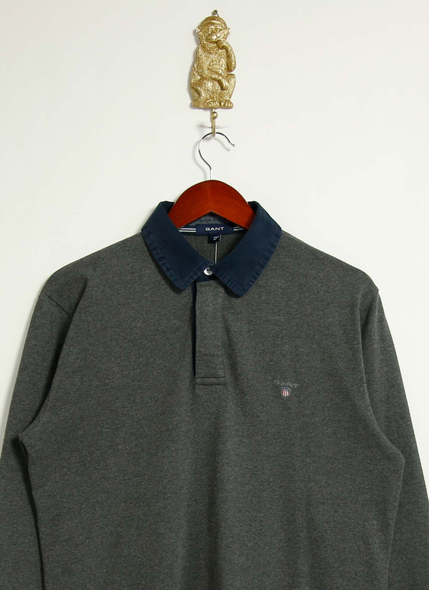 GANT Rugby Polo