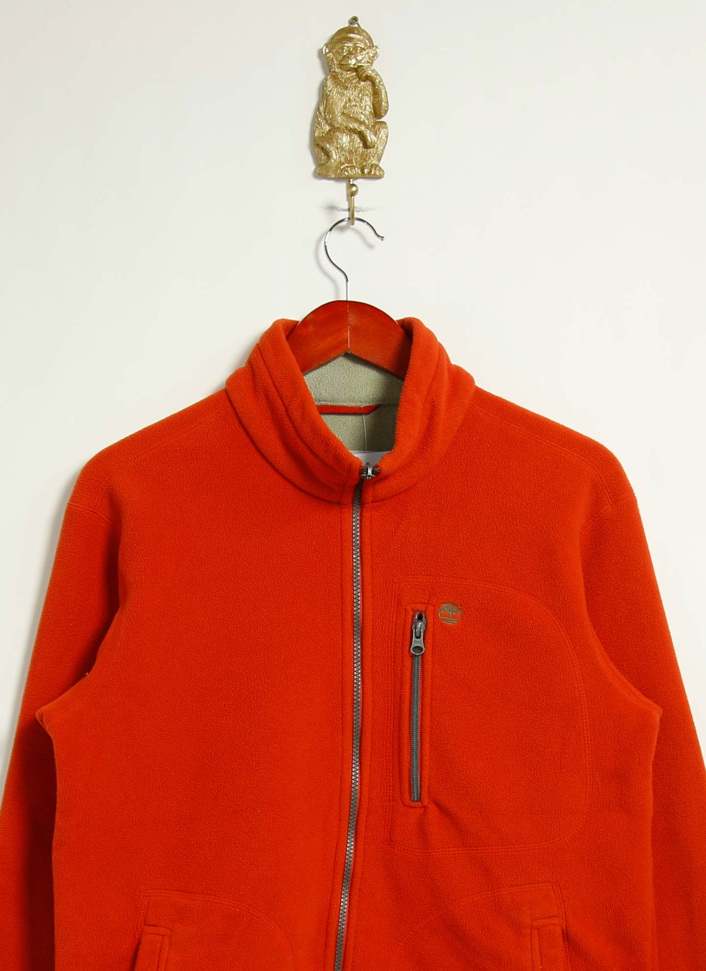 Timberland Fleece