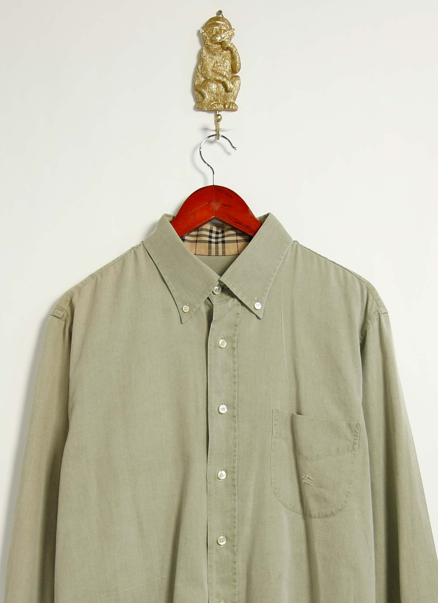 Burberry Shirt