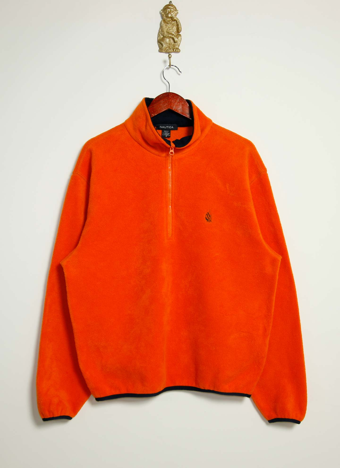 Nautica Fleece