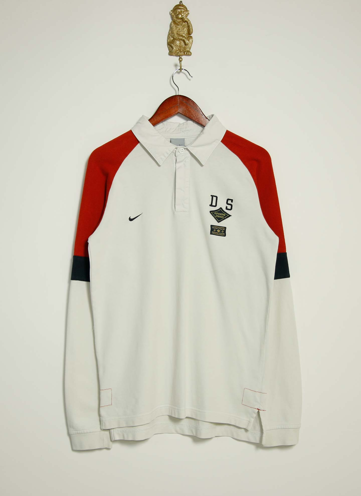 Nike Rugby Polo