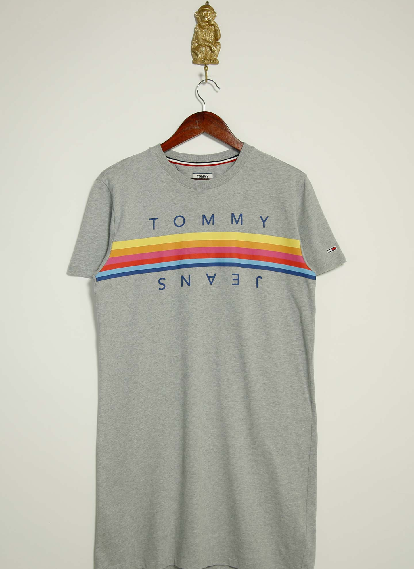 Tommy Jeans Dress T-Shirt