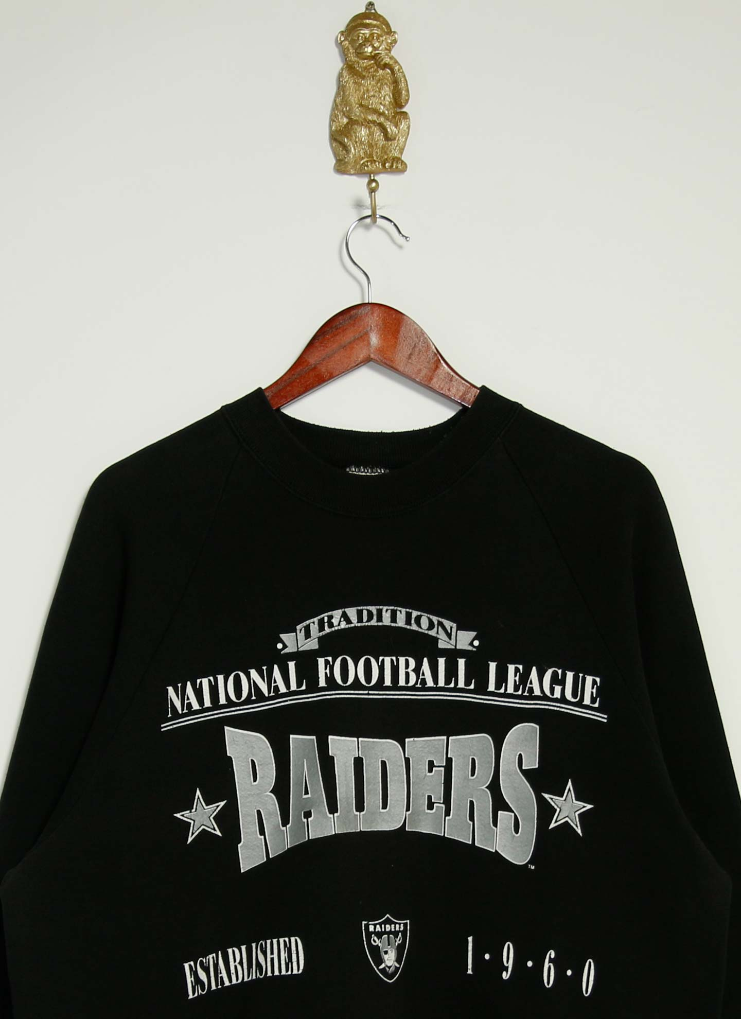 College Football Sweatshirt