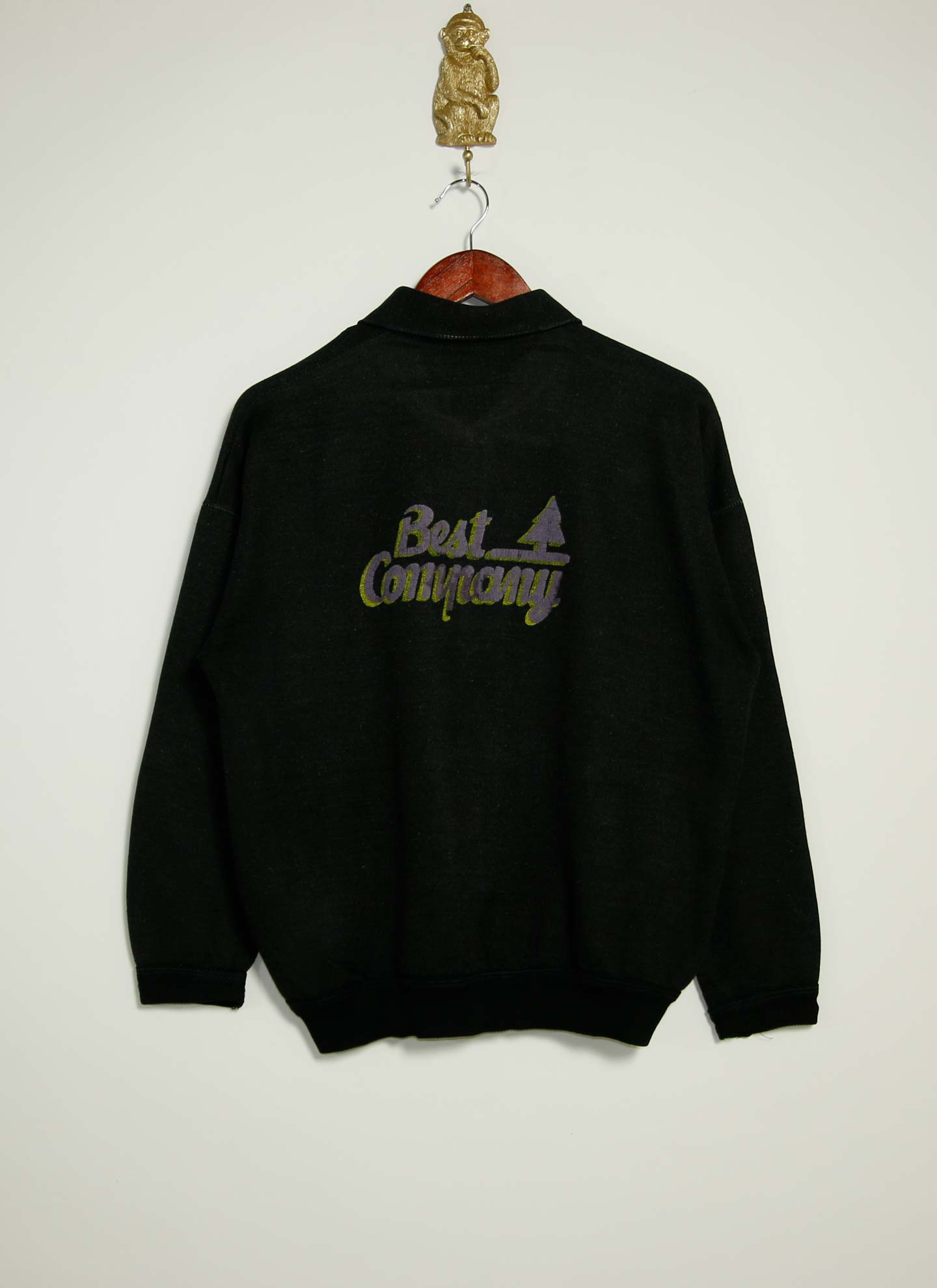 Best Company Sweatshirt