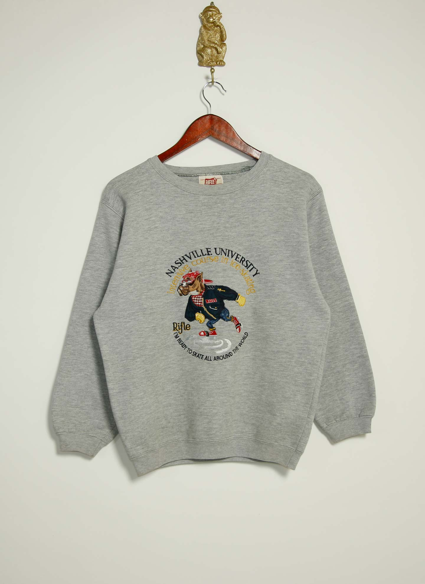 Rifle Sweatshirt